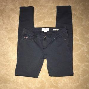 Hollister SoCal Stretch Skinny Pants